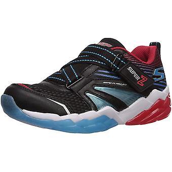 Skechers Kids' Rapid Flash 2.0-Soluxe Sneaker