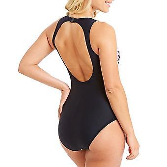 זוגס נשים מאמריקה הלטינית אהבה היי שחייה בריכת שחייה בגדי ים תחפושת-Multi