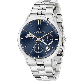 Maserati R8873633001 Men's Ricordo Chronograph Wristwatch