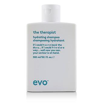 Evo o terapeuta hidratante Shampoo - 300ml/10,1 oz