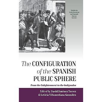 Configuration of the Spanish Public Sphere