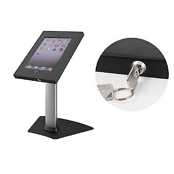 Brateck Anti-Theft Secure Enclosure Countertop Stand for iPad