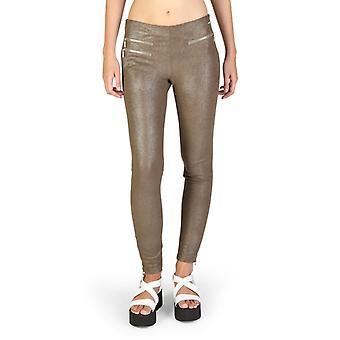 Guess women's trouser, brown
