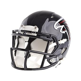 Riddell mini football helmet - NFL Atlanta Falcons speed