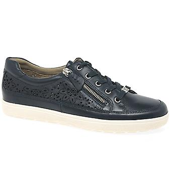 Caprice Sky Womens Casual Trainers
