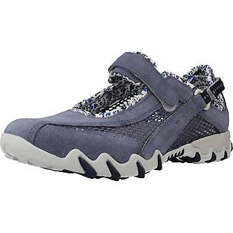 Allrounder Sport / Niro Color Teal Shoe Shoes