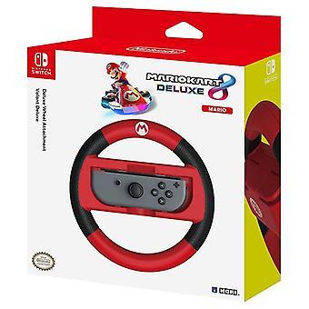 HORI Switch Nintendo Mario Kart 8 Deluxe wiel Mario versie