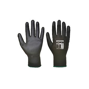 Portwest pu palm glove (480 pairs) a129