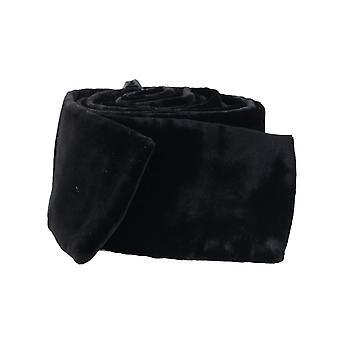 Dolce & Gabbana schwarz samt breiten Laufsteg Catwalk Taille Gürtel