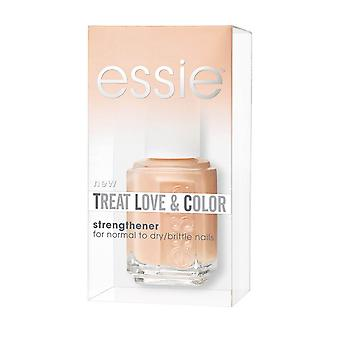 Essie Treat Love and Color Nail Varnish 13.5ml Good as Nude #06