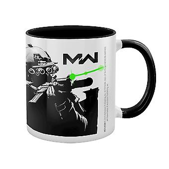 Call of Duty: Modern Warfare, Mug - Stealth
