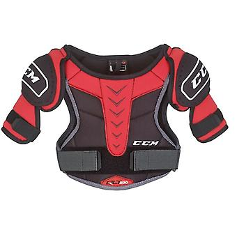 CCM Quicklite 230 Olkapää protection Youth (Bambini)
