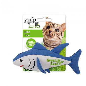 AFP Tuna (Cats , Toys , Plush & Feather Toys)