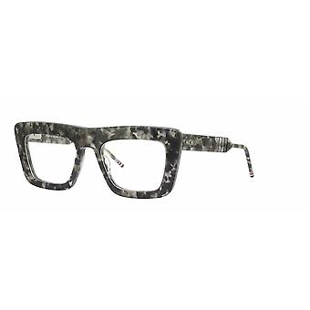 Thom Browne TBX415 03 Grey Tortoise Glasses