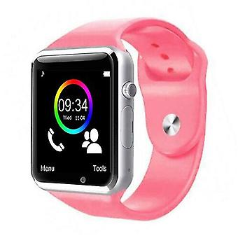 Bluetooth sport smart watch sport sim card