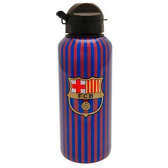 FC Barcelona Striped Drinks Bottle