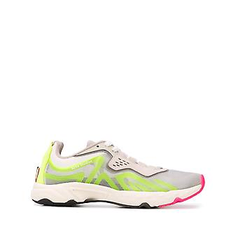 Acne Studios Ad0234bwo Women's White Polyester Sneakers