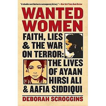 WANTED WOMEN                PB by Scroggins & Deborah