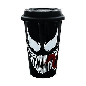 Marvel, Tumbler-Venom