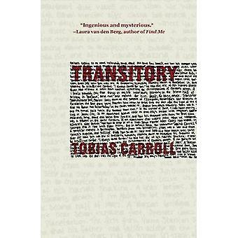 Transitory by Carroll & Tobias