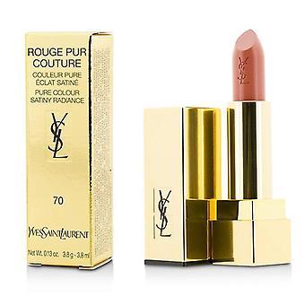 Yves Saint Laurent Rouge Pur Couture - #70 Le Nu - 3.8g/0.13oz