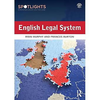 English Legal System by Ryan Murphy