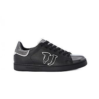 Trussardi 15 gedruckt 79S26315 universal ganzjährig Damen Schuhe