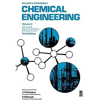 Chemical Engineering - Volume 3 - Chemical and Biochemical Reactors an