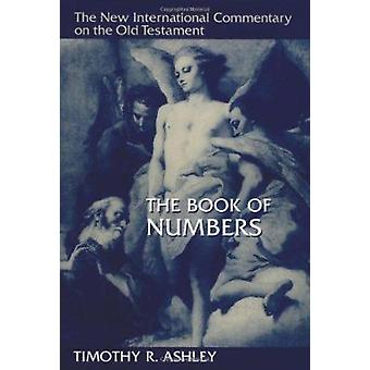 The Numbers by Timothy R. Ashley - 9780802825230 Book