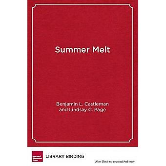 Summer Melt - Supporting Low-Income Students Through the Transition to