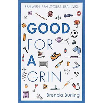 Good For a Grin by Brenda Burling - 9781910265680 Book