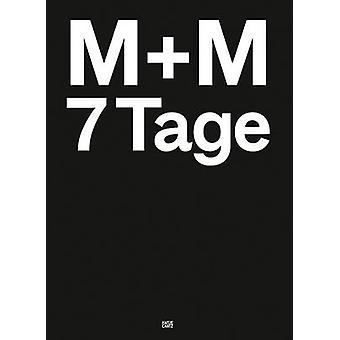 M + M - 7 Days by M + M - Jü Rgen Tabor - Kevin Muhlen - Jurgen Ta
