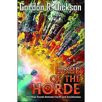 Hour of the Horde by BAEN BOOKS - 9781481484176 Book