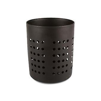 Senso Keittiö Ruokailuvälineet Basket Musta