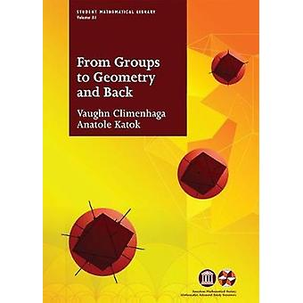From Groups to Geometry and Back by Vaughn Climenhaga - Anatole Katok