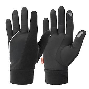 Spiro Adults Unisex Elite Running Gloves