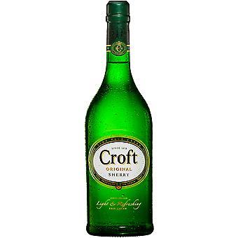 Croft Original Sherry 17.5%