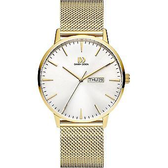 Relógio masculino de design dinamarquês IQ05Q1267 Akilia