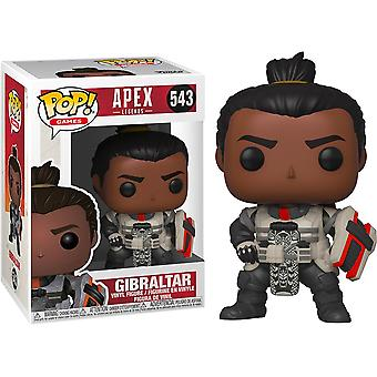 Apex Legends Gibraltar Pop! Vinyl