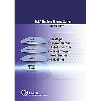 Évaluation environnementale stratégique pour les programmes d'énergie nucléaire - Guid