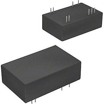 RECOM REC3-2415DRWZ/H4/C DC/DC -muunnin (tulostus) +15 V, -15 V 100 mA 3 W Ei. lähtöjen määrä: 2 x