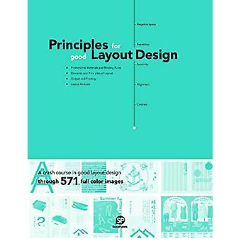 Principles for Good Layout Design by SendPoints - 9789887928379 Book