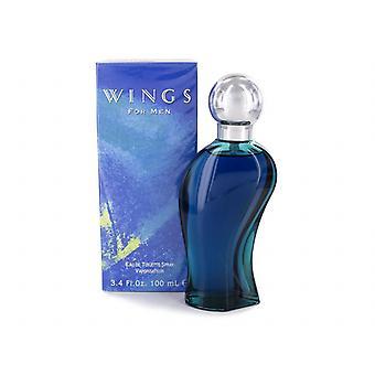 Giorgio Beverly Hills - Wings - Eau De Toilette - 50ML