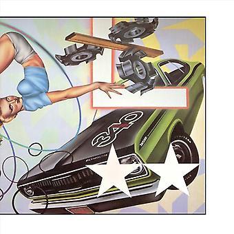 Cars - Heartbeat City [CD] USA import
