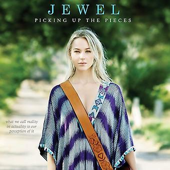 Jewel - Picking Up the Pieces [CD] USA import