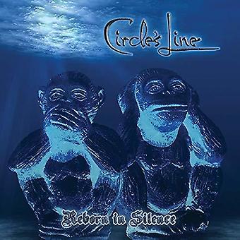 Reborn In Silence [CD] USA import