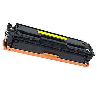 RudyTwos Replacement for HP 410X Toner Cartridge Yellow Compatible with Colour LaserJet Pro M452dn, M452nw, M452dw, MFP M377dw, MFP M477dw, MFP M477fdn, MFP M477fdw, MFP M477fnw, MFP M477nw