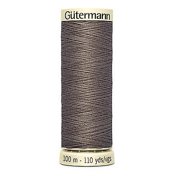 Gutermann Sew-all 100% Polyester Thread 100m Hand and Machine Colour Code  - 669