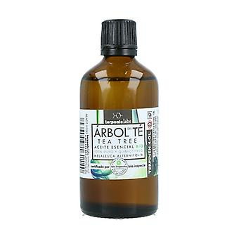 Tea Tree Essential Oil 100 ml of essential oil