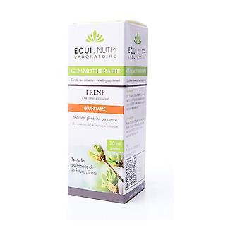 Organic ash 30 ml